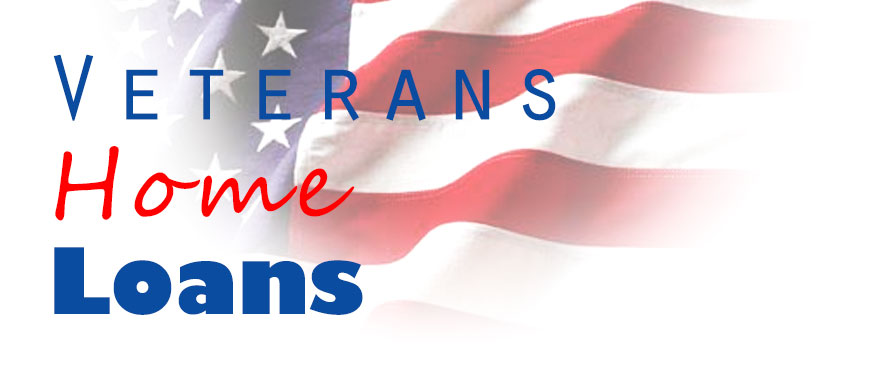 VA home loan financing for Military Veterans