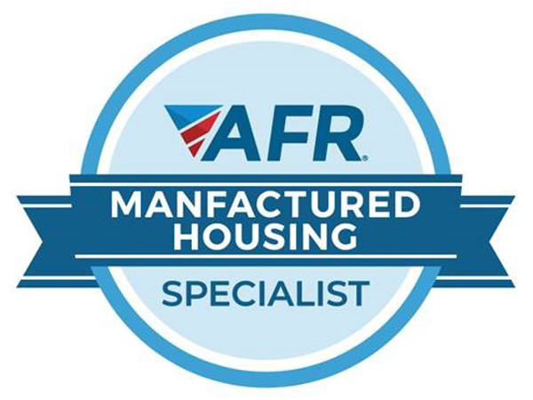 Manufactured Housing Specialist