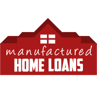 Manufactured Home Loan Logo
